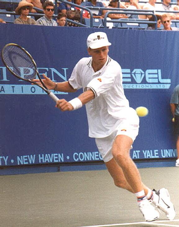 Tennis - Jan Siemerink