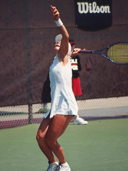 Tennis - Catalina Cristea