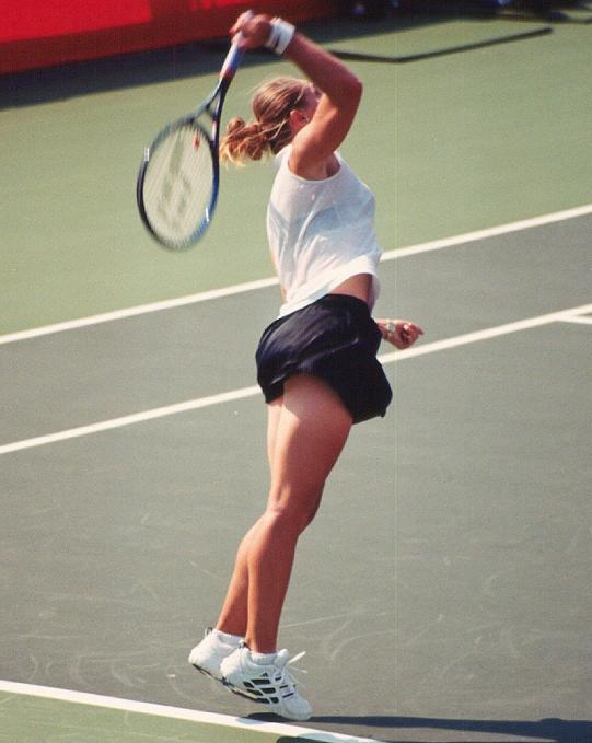 Tennis - Renata Kolbovic