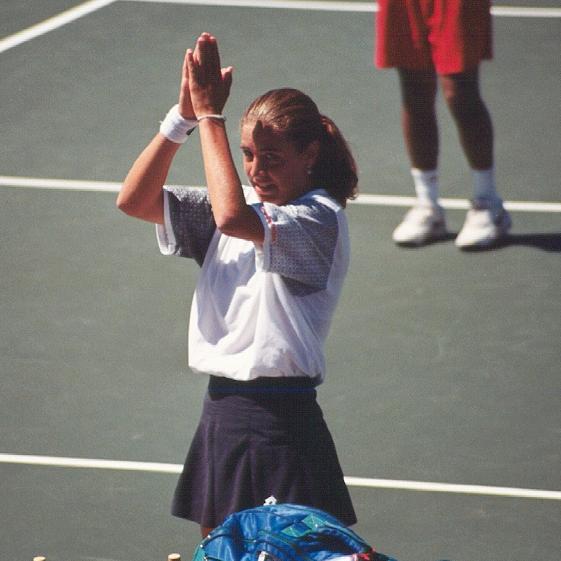 Tennis - Rita Grande