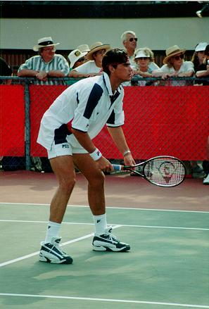 Tennis - Mark Philippoussis
