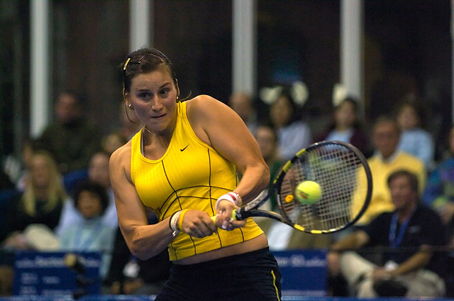 Tennis - Stephanie Gehrlein