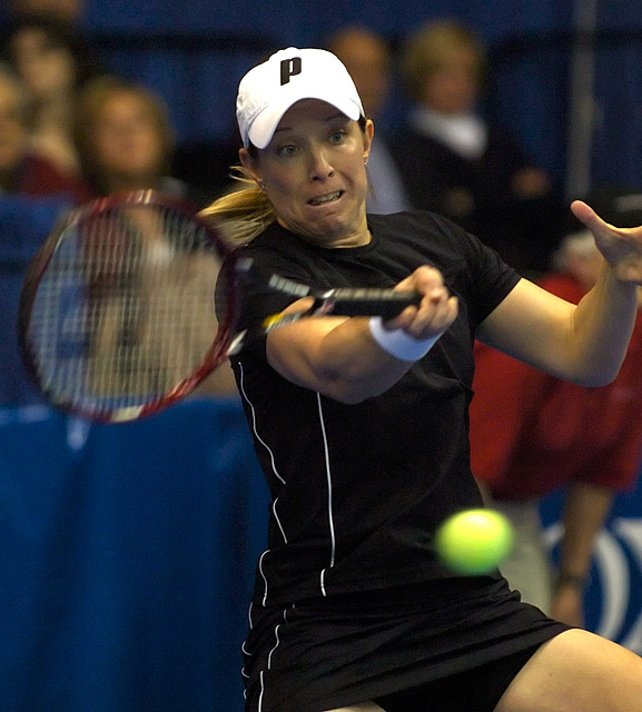 Tennis - Lisa Raymond