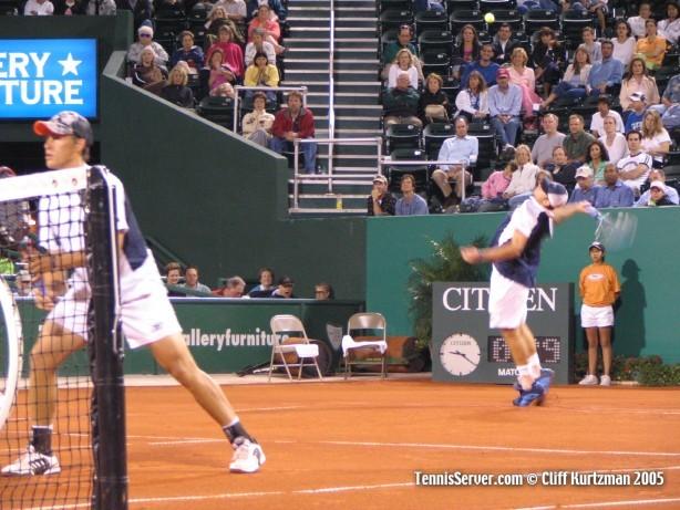 Andy Roddick Tennis Serve Video Andy Roddick Serve Clay