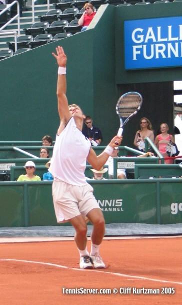 Tennis - Mariusz Fyrstenberg