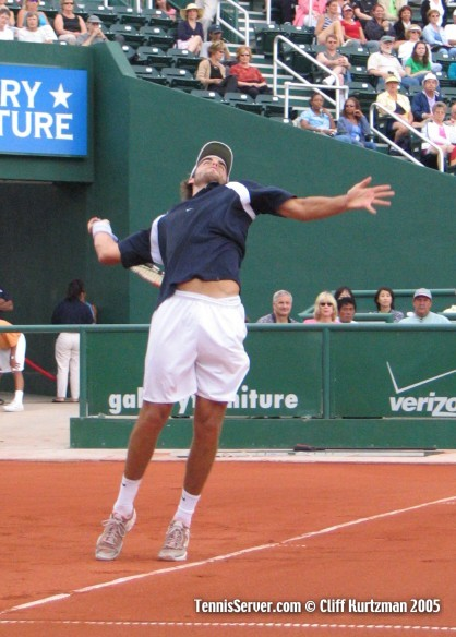 Tennis - Matias Boeker