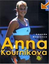 Anna Kournikova by Amanda Mawrence