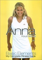 >Anna Kournikova--Basic Elements: My Complete Fitness Guide - DVD