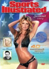 >Sports Illustrated Swimsuit 2004 - DVD