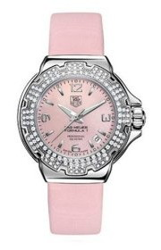 TAG Heuer Women's Formula One Maria Sharapova Pink Watch