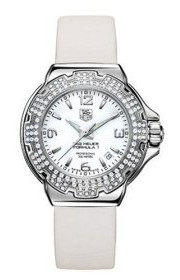 TAG Heuer Women's Formula 1 Maria Sharapova Diamond Watch
