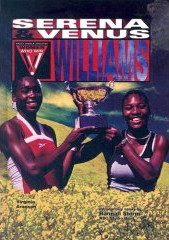 Venus and Serena Williams (Women Who Win) by Virginia Aronson
