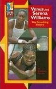 Venus and Serena Williams: The Smashing Sisters (High Five Reading) by Roxanne Dorrie