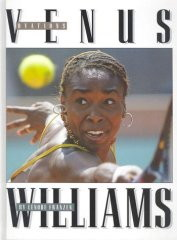 Venus Williams (Ovations) by Lenore Franzen