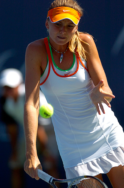 latest images of tennis player daniela wiki