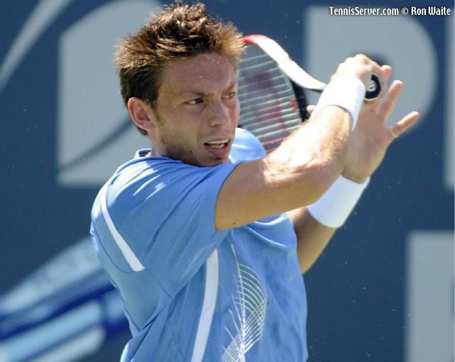 Nicholas Mahut